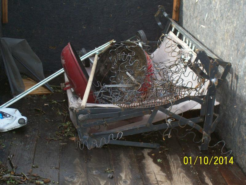 Yard Waste Removal Puyallup