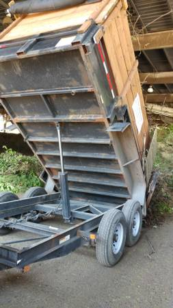 Pic of dump trailer.